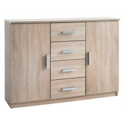 буфет KABDRUP 2 doors oak