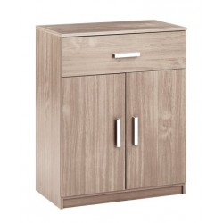 комод KABDRUP combi 1drawer 2 doors oak